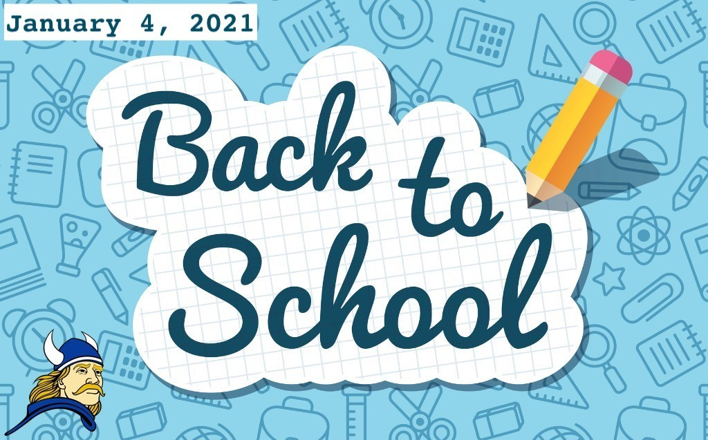 Back to School USD 503