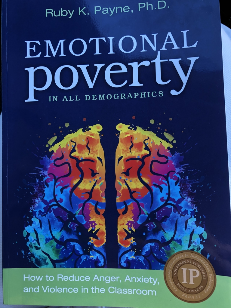 Emotional Poverty